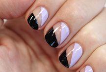 Nails / Essie nail polish story