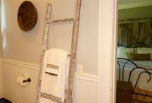 DIY Rustic Decor