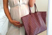moda maternidad