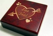 Personalized Wedding Favors  / These personalized wedding favors are perfect for your special day!  Find these on ulekstore.com