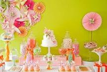 Şekerleme masaları