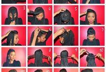 ntonto hair
