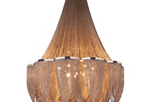 Classic Meets Contemporary / Lighting that fuses traditional with the modern
