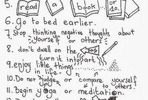 good habits