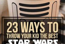 Party Ideas - Star Wars