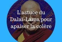 Sagesse du Dalaï-Lama