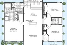 |arquitetura| planta baixa prédios