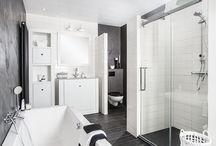 Riverdale badkamer / Badkamer Riverdale: Stijlvol design om optimaal te genieten