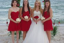 Laurren's wedding
