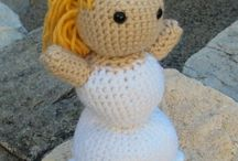 Crochet??  Oh yea big time CROCHET!  lol / by Patty Collins Martin