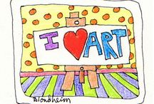 Art Toons / Find my Art and Kitchen Toons at www.fineartamerica.com