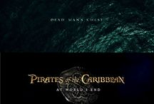 Pirates of the Caribbean /