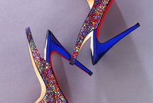 Shoes / by Johanne