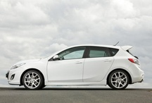 Mazda 3 MPS Hatchback