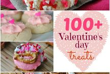 Food Holiday - Valentine's Day