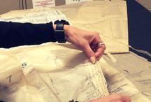 Cutting Patterns