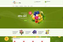 Ap Flower Shop Presatashop Theme
