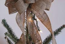 Vánoční stromeček pro Majdu