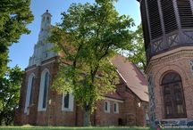 Kościół farny pw. św. Jakuba Apostoła