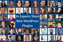 WordPress / by Thomas Cole
