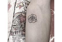 Tatuaż - inspiracja
