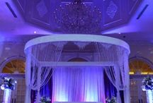Wedding Inspiration / Here we have various wedding inspirations for bride and groom to be. Choosing a wedding theme for your big day can seem a bit daunting. We have put together various ideas to get you started on colour, style and design.