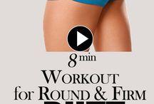 female fit body