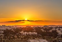 Israel Attractions