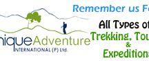 Unique adventure International