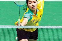 Badminton in News