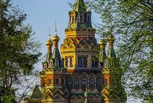 Take Me There | Russia
