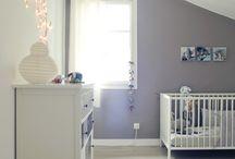 Chambre de bébé et tout pour bébé !
