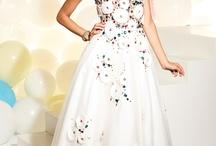 Princess Dresses / by Katie Q.
