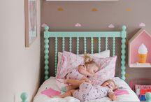Children´s room - Detské izby