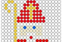 vianoce mozaika