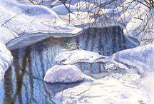 Winter 1 / ART