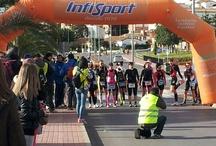 Carrera Vall de Uxo 24-2-2013 / Deporte y Nutrición.   Www.hugomartinezalonso.com Www.rendimientodeportivoweb.com