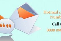 Email Technical help UK / Hotmail technical support customer care UK