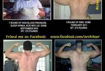 My Personal Fitness Journey...