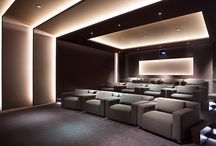 Home Cinemas