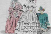 1800's - 1900's
