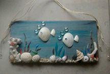 θαλασσινα