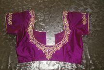 blousepattern