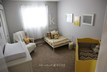 LJ & M room