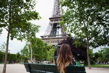 Favorite vacations / by Lorea Perkins