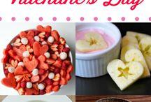 Healthy Valentines Ideas