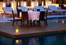 Stelle + Zest / Stelle + Zest are restaurants at Gansevoort Turks + Caicos.  / by Gansevoort Hotel Group