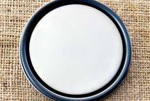 Chalk Paint® Pure White / Chalk Paint® decorative paint by Annie Sloan