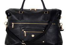 Bag It / Must Have Handbags  / by Jennifer Jaffe