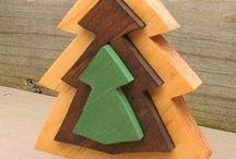 Traforaj / Traforaj si decoratiuni din lemn